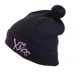 Embroidery Knitted Beanies