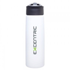 24oz Value Bottle with Push Pull Lid