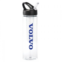 25oz Water Bottle with Sport Sip Lid